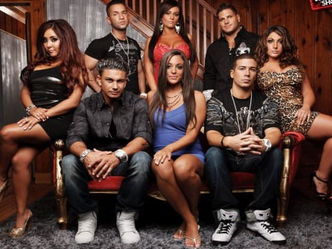 Jersey Shore is heading back to TV in the 2018 reboot Jersey Shore Family Vacation