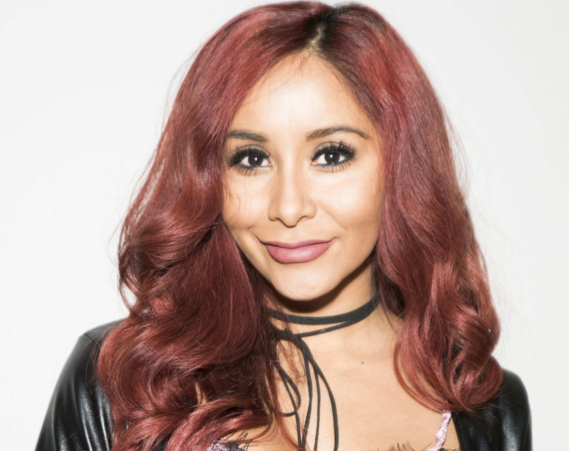 Snooki's biggest Jersey Shore regret is all about Italy