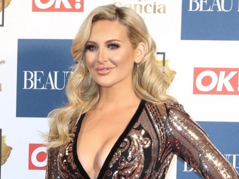 Stephanie Pratt flies solo after Jonny Mitchell split and he wishes her best of luck