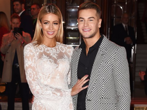 Chris Hughes defends his fiery, Katie Price-stricken relationship with Olivia Attwood