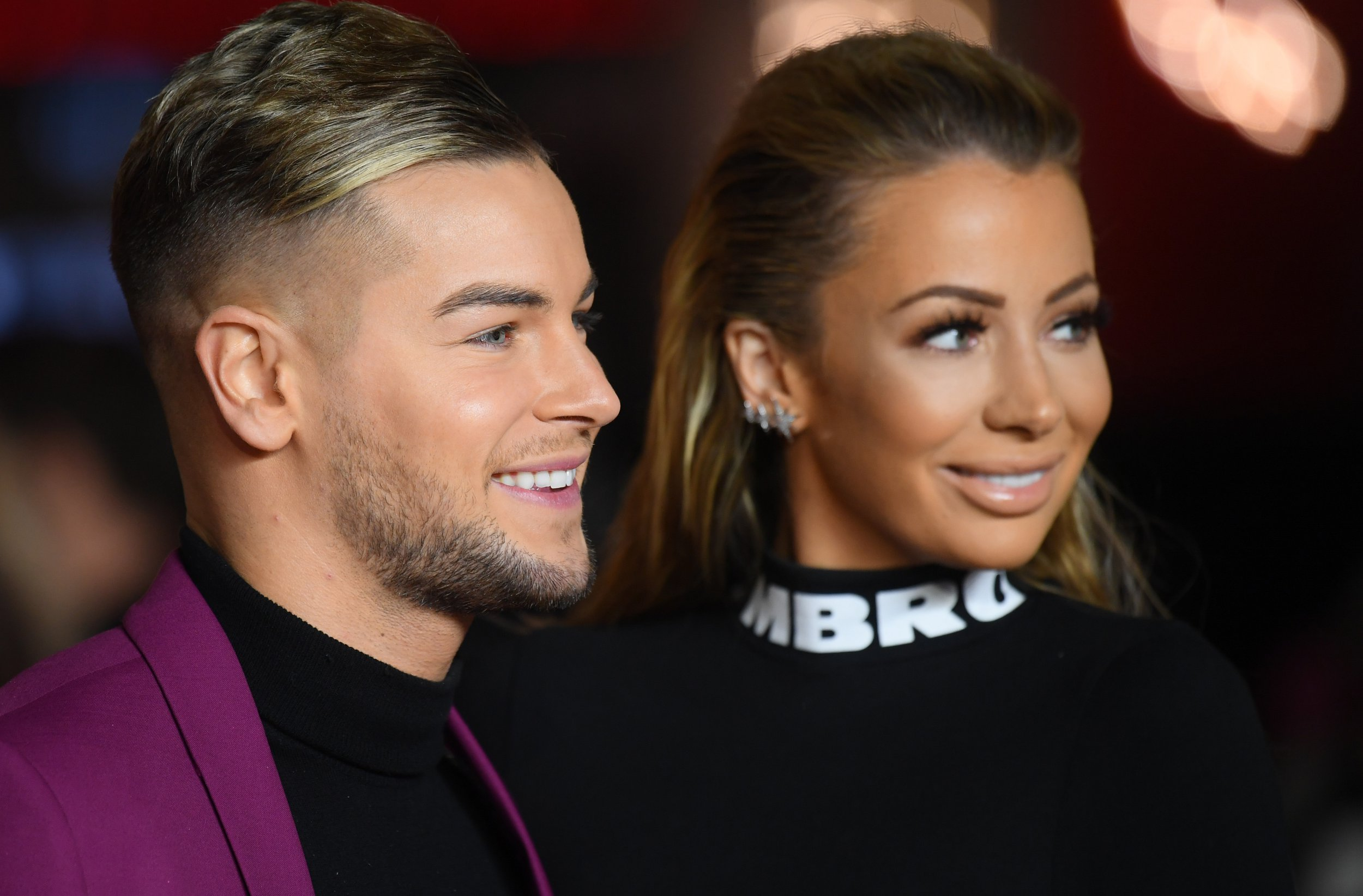 Love Island's Chris Hughes and Olivia Attwood have spin-off reality show 'cut short due to excessive arguing'