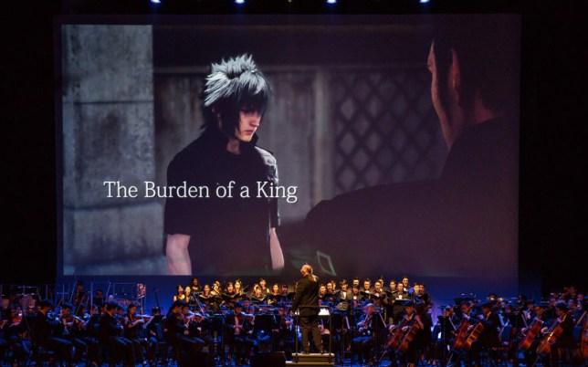 Distant Worlds: JIRITSU - a musical celebration