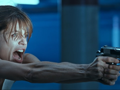 Terminator 2: Sarah Connor isn't the feminist icon James Cameron thinks she is… but she could be