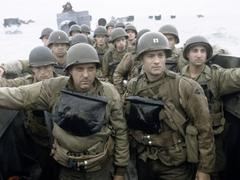 'I felt nothing at all': why watching Saving Private Ryan made me realise my mental illness was escalating