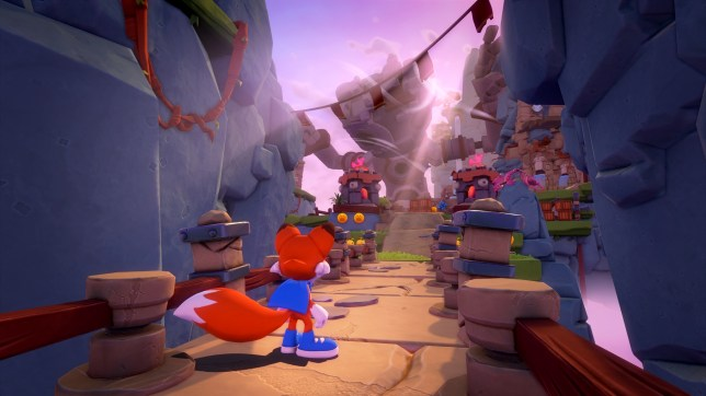 Super Lucky's Tale (XO) - better than nothing?