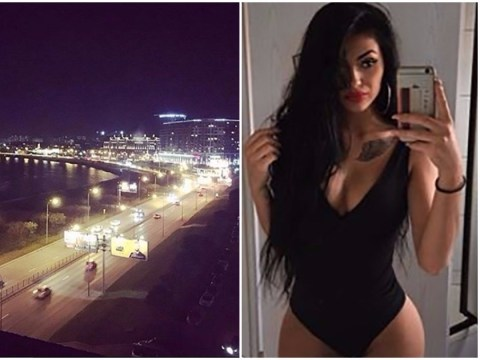 Man dumped after she saw view from her bedroom window on another woman's Instagram