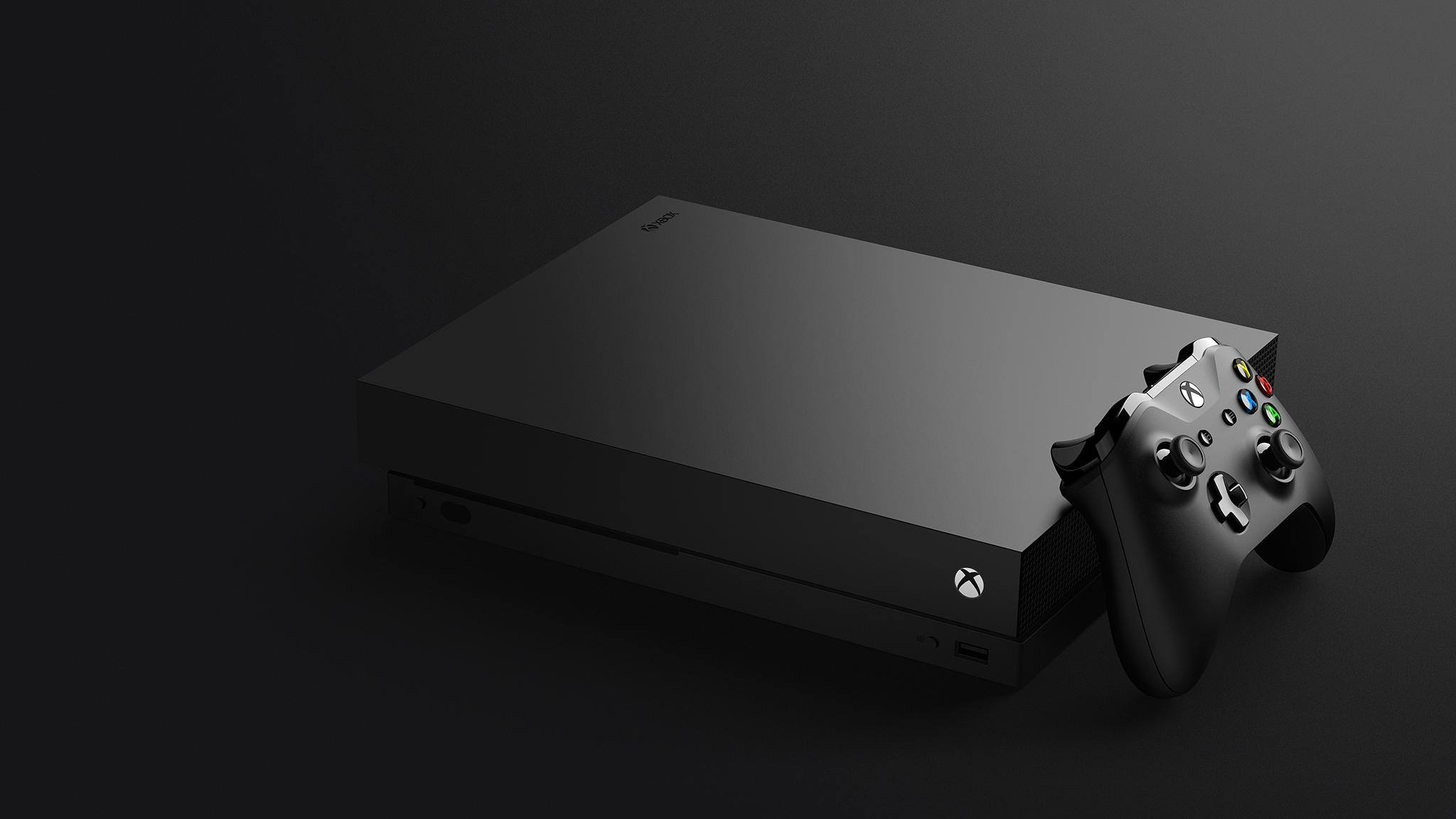 Games Inbox: Naming the next Xbox, Apex Legends vs. Fortnite, and Nintendo Labo VR impulse purchase
