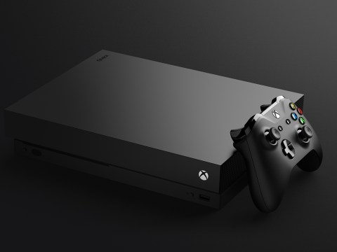 Why you should buy an Xbox One X – in Microsoft's own words