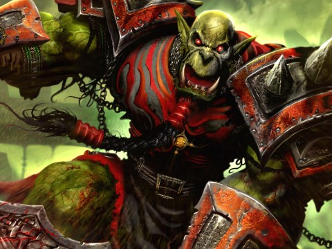 From Middle-Earth to World Of Warcraft – the humble history of the orc