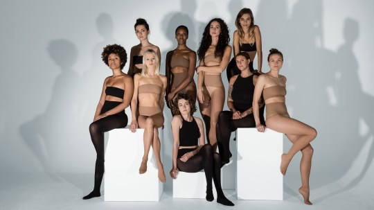0c7f23f353dd4 We review Heist tights, the tights for people who hate tights ...