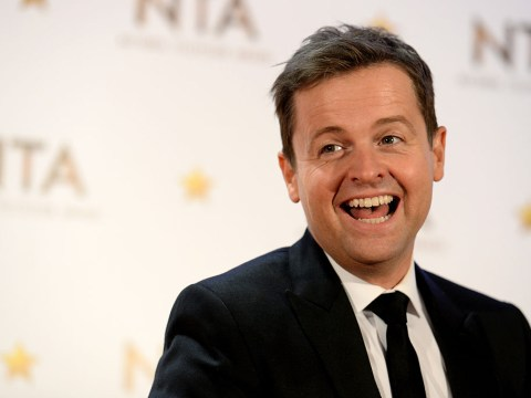 What is I'm A Celebrity host Declan Donnelly's net worth and does he earn more than Ant McPartlin?