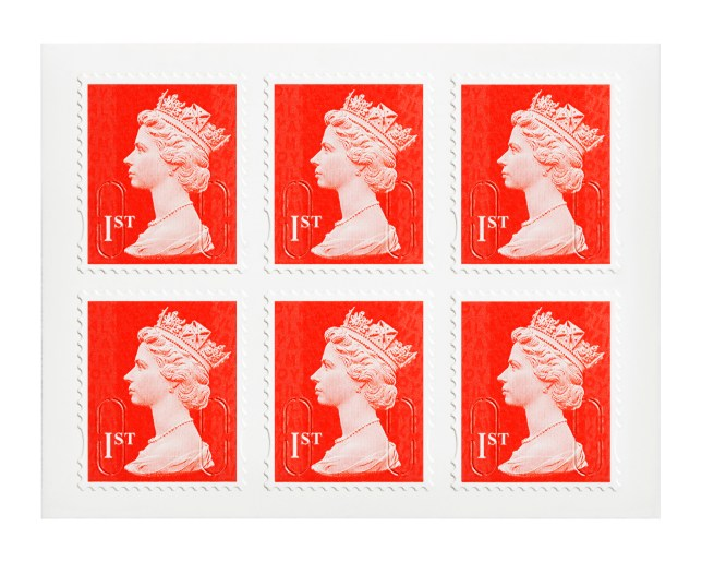 Where can I buy stamps and how much do First and Second