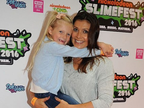 Kym Marsh reveals terrifying moment daughter Polly struggled to breathe – as dad Jamie Lomas fights for I'm A Celeb crown