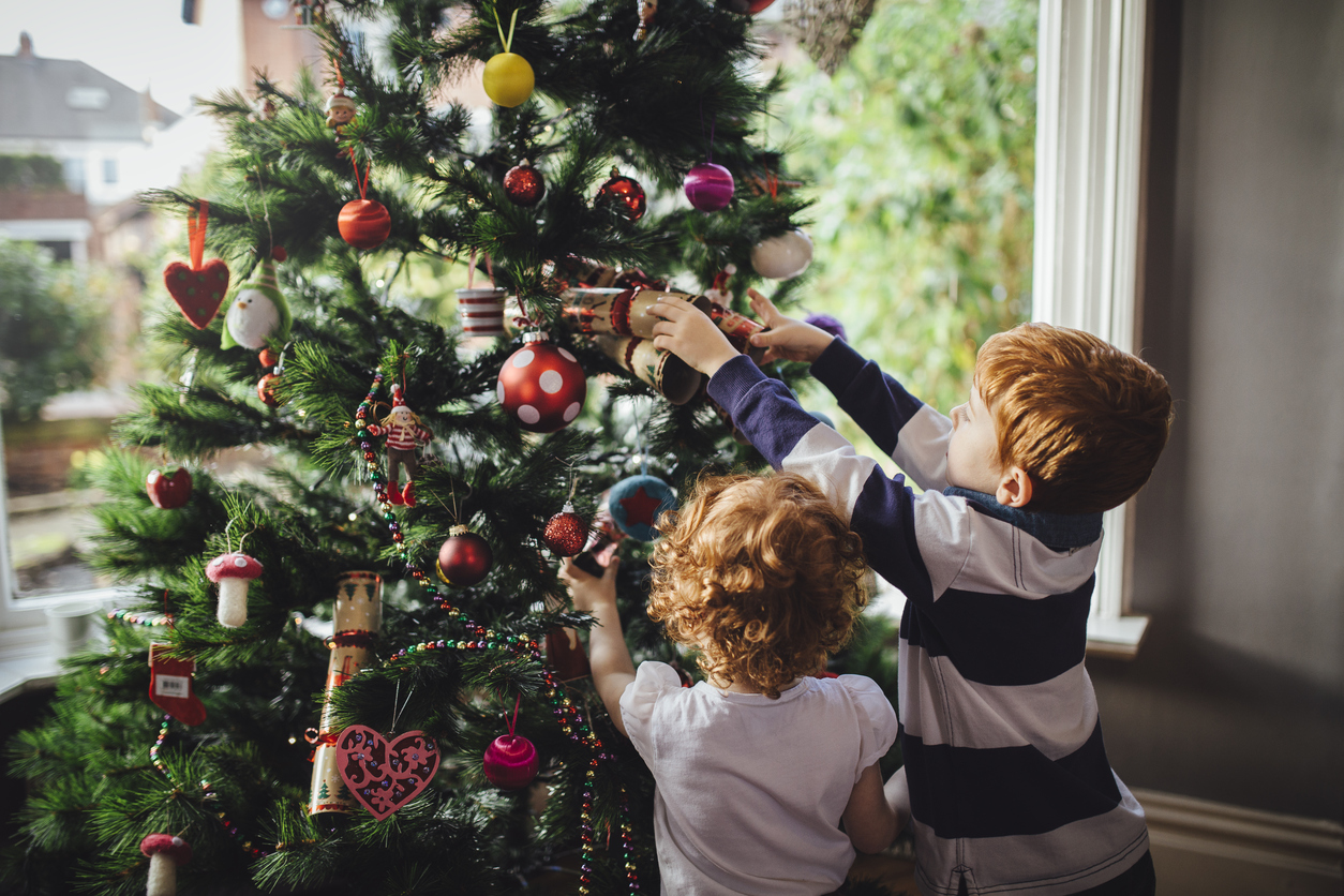 Who invented Christmas and how long has the festival been