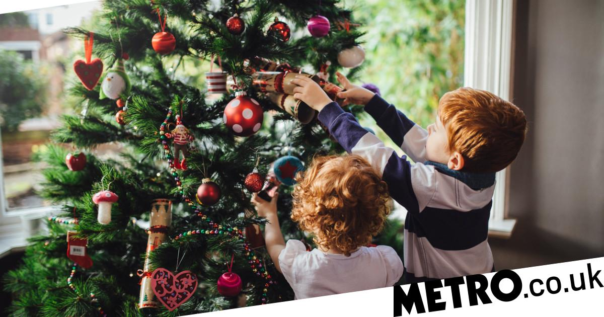Who invented Christmas and how long has the festival been celebrated?