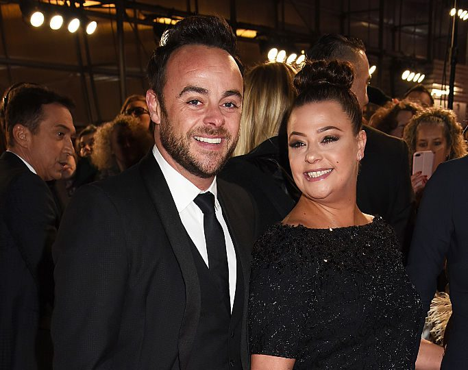 Ant McPartlin's estranged wife Lisa Armstrong 'hoping to reconcile' with star if he 'ditches toxic pals'