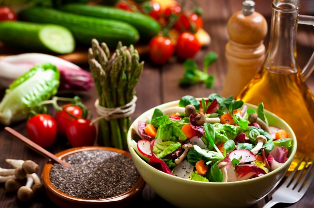 Veganuary 2018: 31 delicious vegan recipes to inspire you | Metro News