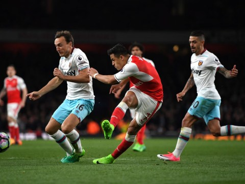 West Ham v Arsenal preview, TV channel, kick-off time, date, odds and team news