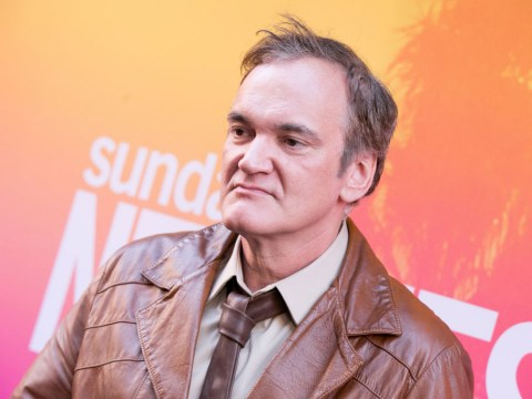 Quentin Tarantino responds to Uma Thurman's claims he 'tried to kill her' on Kill Bill set