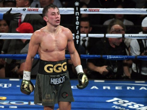 Gennady Golovkin could be damaged from recent fights, says Danny Garcia