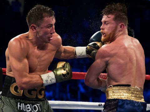 Frank Warren backs Gennady Golovkin to beat Canelo Alvarez and urges Amir Khan to retire