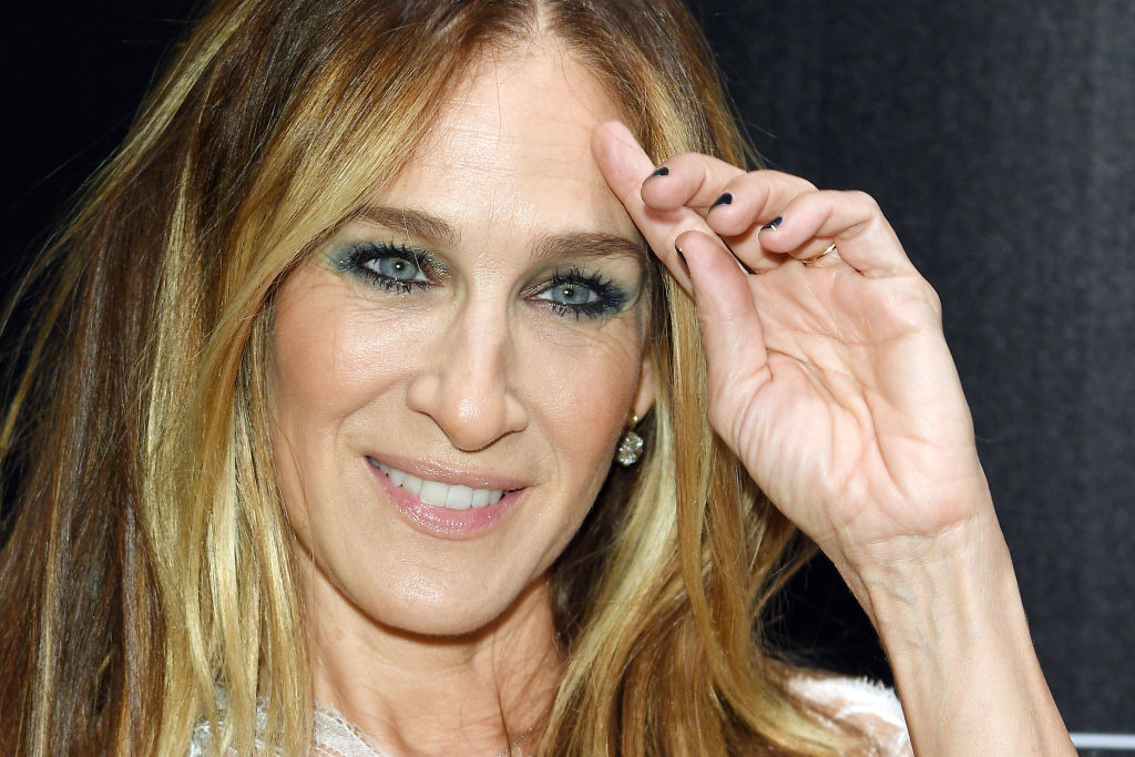 Sarah Jessica Parker sends her love to Kim Cattrall after brother's death