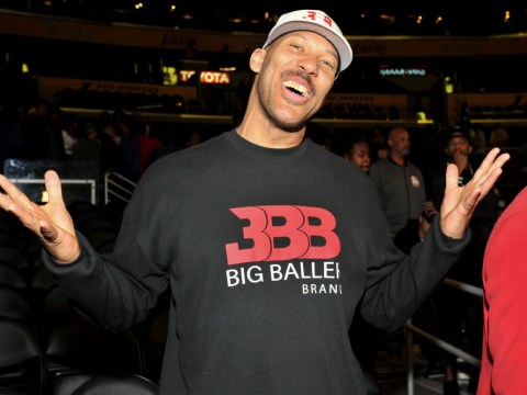 What is LaVar Ball's net worth? The controversial father of LA Lakers guard Lonzo Ball
