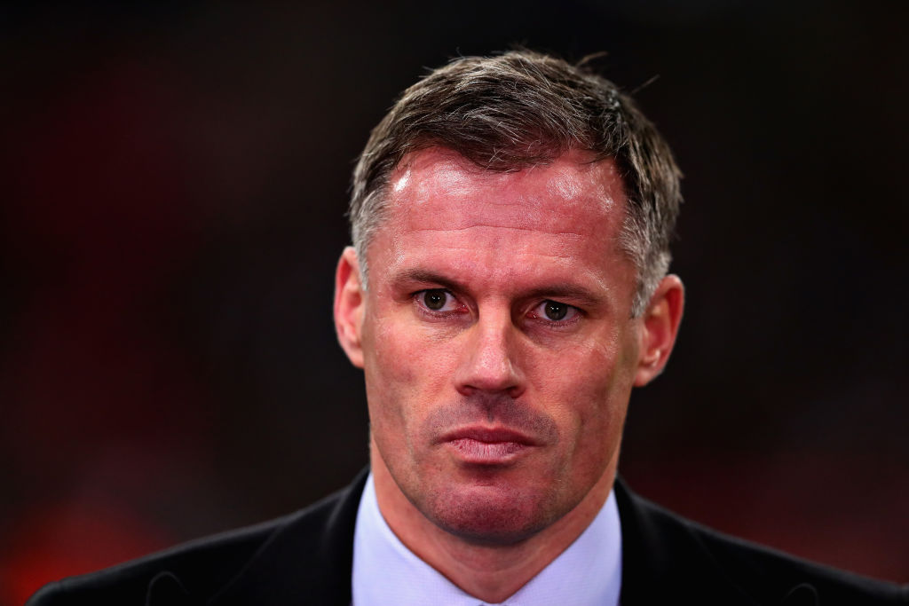 Liverpool legend Jamie Carragher believes the Reds are capable of Champions League glory