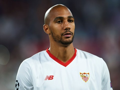 Arsenal handed major boost in pursuit of Steven N'Zonzi as Sam Allardyce rules out Everton bid
