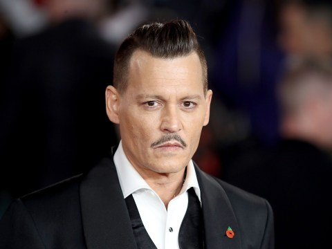 Johnny Depp's former bodyguards claim they became actor's 'caretakers' and were exposed to 'illegal substances'