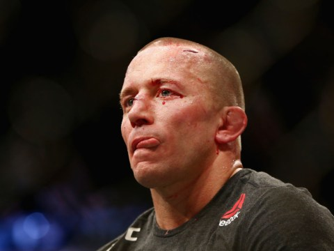 UFC boss Dana White does not believe Georges St-Pierre wants to fight again