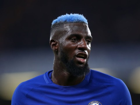 Michael Essien urges Chelsea fans to ease off over Tiemoue Bakayoko criticism