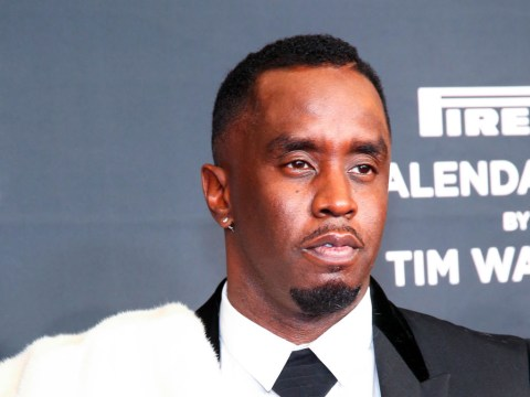 We've given up as Diddy changes his name again and now it's just Love