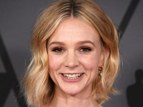 Carey Mulligan said no to being Doctor Who companion, Steven Moffat reveals