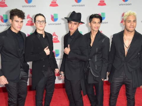 CNCO and BTS to collaborate? Latino music could meet K-pop in an amazing joining of forces