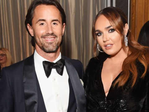 Tamara Ecclestone shames fellow passenger after snide comment towards daughter Sophia flying in first class
