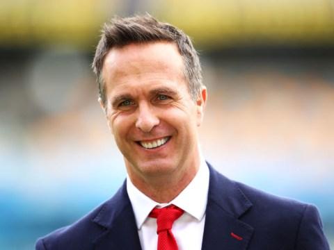 Former England captain Michael Vaughan mocks Cricket Australia after 'elite honesty' gaffe