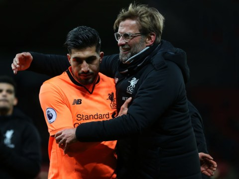 Alessandro Del Piero urges Juventus to make January raid on Liverpool for Emre Can