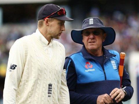 Defiant England coach Trevor Bayliss defends Joe Root after backlash over Adelaide toss decision