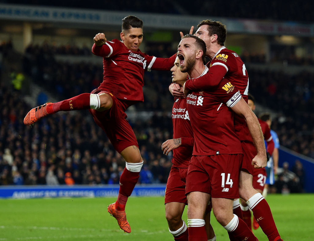 Liverpool v Porto: Everything you need to know about Champions League clash