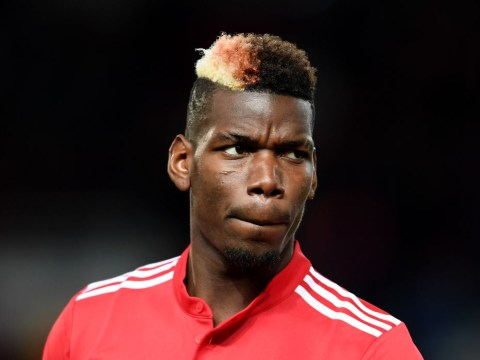 Manchester United offered perfect midfield partner for Paul Pogba by Mino Raiola