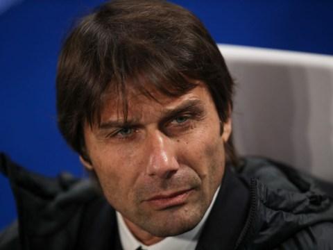 Chelsea defender David Luiz fires transfer ultimatum at Antonio Conte amid Manchester United links