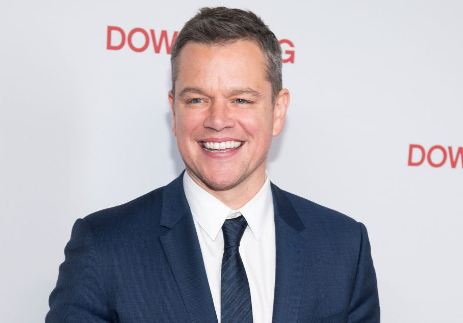 Matt Damon backs out of Downsizing premiere after backlash to sexual misconduct comments