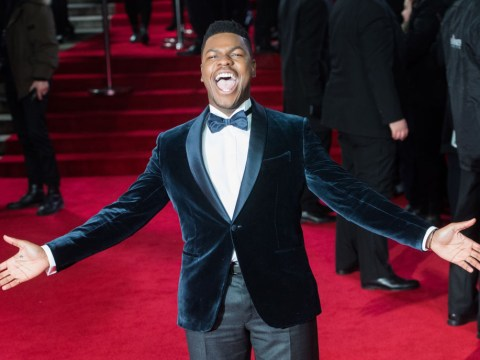 John Boyega's net worth, age and height as Star Wars: The Last Jedi release date approaches