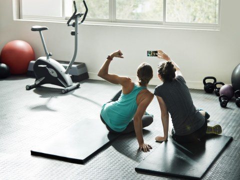Get out of my gym: Why January fitness is all a delusion