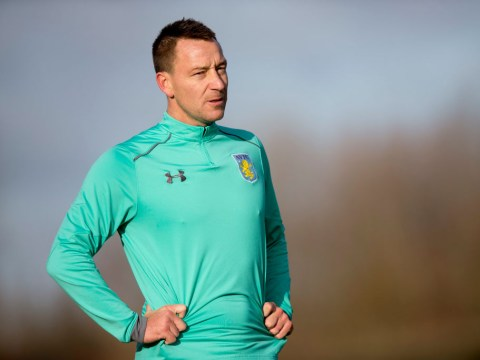 John Terry picks out the players who represent the future of Chelsea