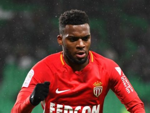 Jurgen Klopp ends Thomas Lemar interest to give Arsenal clear run at Monaco forward