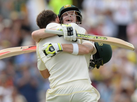 Steve Smith and Mitchell Marsh teach England a brutal lesson as Australia close in on Ashes triumph