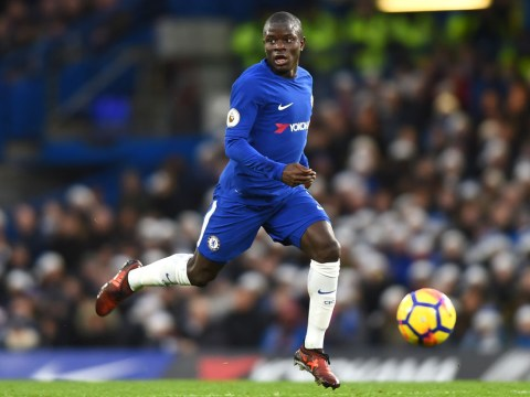 N'Golo Kante beats Kylian Mbappe and Karim Benzema to French Player of the Year award
