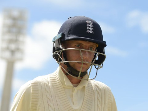 Joe Root and Alastair Cook fall away with England on brink of Ashes defeat in Perth